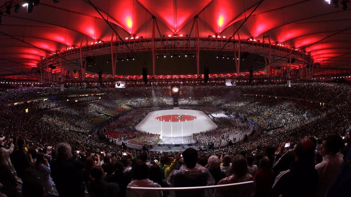 Durante la celebración de la ceremonia de clausura de los Juegos Olímpicos de Río 2016 el primer ministro japonés apareció en escena con una pequeña muestra de lo que pueden llegar a ser los Juegos Olímpicos de Tokio 2020.