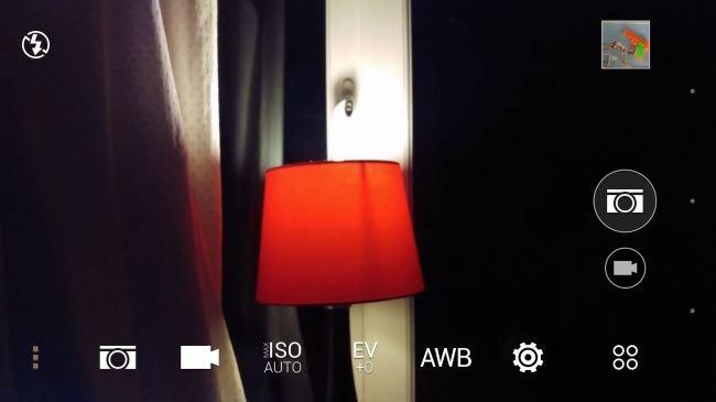 Fotografia de la Review de HTC ONE M9