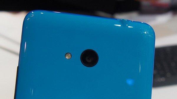 Fotografia de la Review de Lumia 640